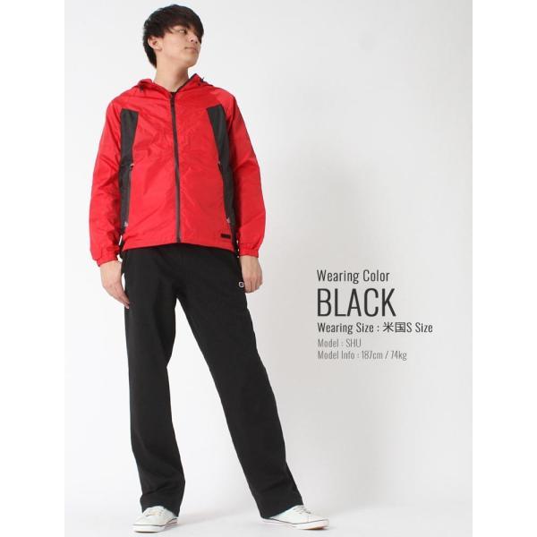 チャンピオン スウェットパンツ メンズ 大きいサイズ USAモデル|ブランド ジョガーパンツ ロゴ アメカジ|f-box|06