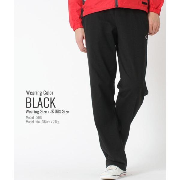 チャンピオン スウェットパンツ メンズ 大きいサイズ USAモデル|ブランド ジョガーパンツ ロゴ アメカジ|f-box|07