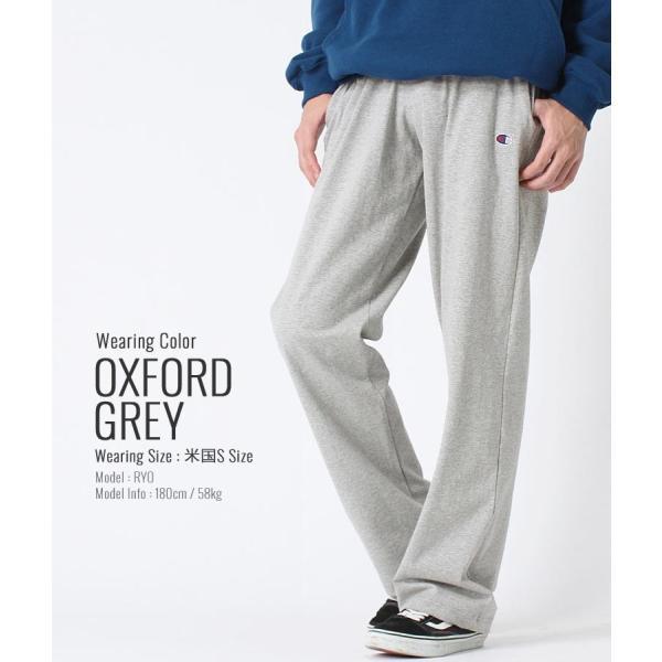 チャンピオン スウェットパンツ メンズ 大きいサイズ USAモデル|ブランド ジョガーパンツ ロゴ アメカジ|f-box|09
