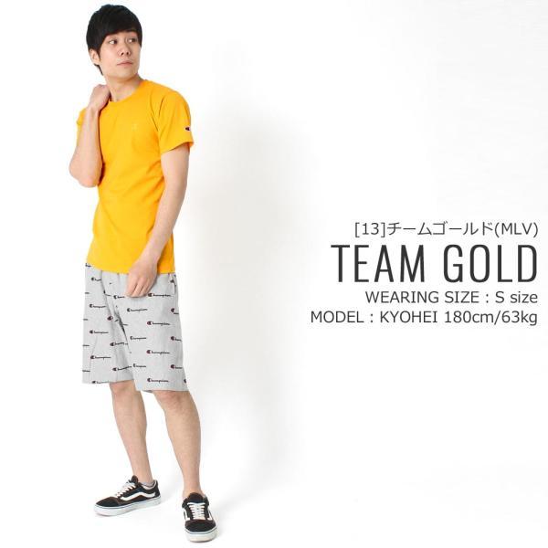 チャンピオン Tシャツ 半袖 メンズ 大きいサイズ USAモデル|ブランド 半袖Tシャツ ロゴ アメカジ|f-box|16
