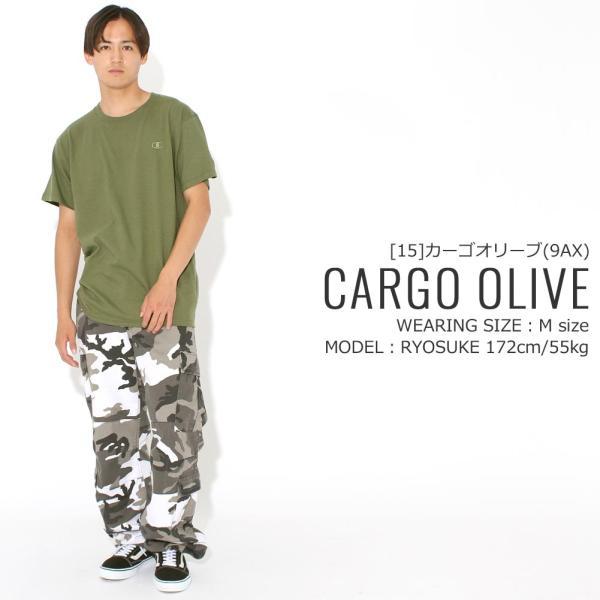 チャンピオン Tシャツ 半袖 メンズ 大きいサイズ USAモデル|ブランド 半袖Tシャツ ロゴ アメカジ|f-box|18