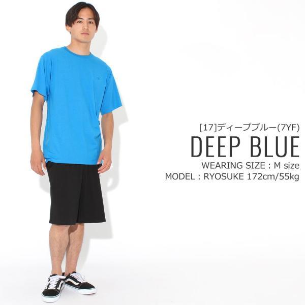 チャンピオン Tシャツ 半袖 メンズ 大きいサイズ USAモデル|ブランド 半袖Tシャツ ロゴ アメカジ|f-box|20