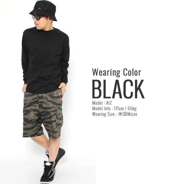 チャンピオン Tシャツ 長袖 メンズ レディース 大きいサイズ USAモデル|ブランド ロンT 長袖Tシャツ ロゴ アメカジ|f-box|05