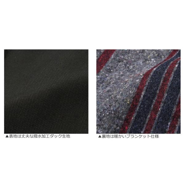 ディッキーズ ジャケット ダック ブランケットライニング 758 メンズ|大きいサイズ USAモデル Dickies|ワークジャケット 防寒 アウター ブルゾン|f-box|07