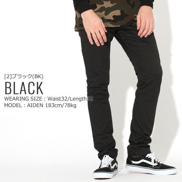 ディッキーズ フレックス ワークパンツ スキニーフィット ストレッチ メンズ 大きいサイズ WP801 USAモデル|ブランド Dickies|作業着 作業服 アメカジ|f-box|13