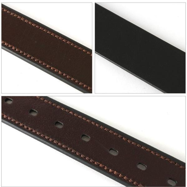 リーバイス ベルト リバーシブル 40mm メンズ 大きいサイズ USAモデル|ブランド Levi's Levis|本革 レザー アメカジ カジュアル|f-box|04
