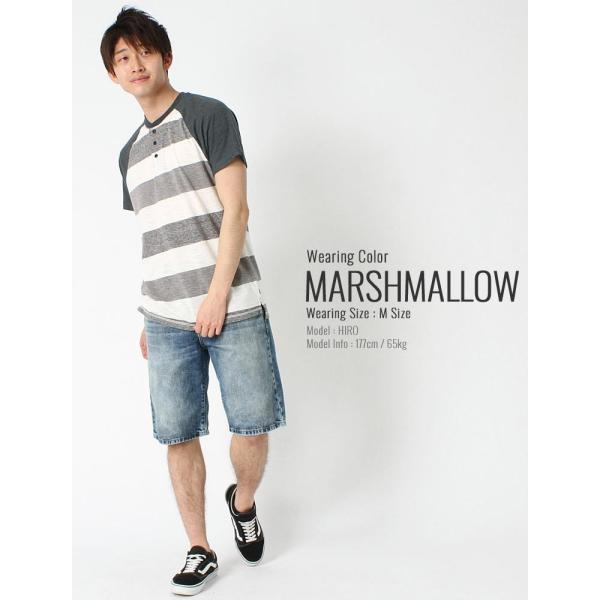リーバイス Tシャツ 半袖 メンズ ヘンリーネック ラグラン 大きいサイズ USAモデル|ブランド Levi's Levis|半袖Tシャツ アメカジ カジュアル|f-box|05