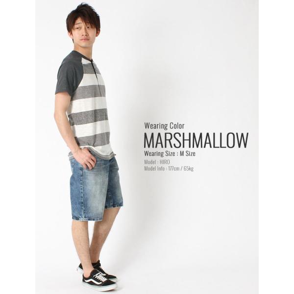 リーバイス Tシャツ 半袖 メンズ ヘンリーネック ラグラン 大きいサイズ USAモデル|ブランド Levi's Levis|半袖Tシャツ アメカジ カジュアル|f-box|09