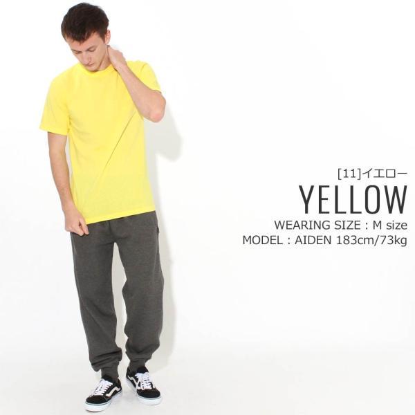 プロクラブ Tシャツ 半袖 クルーネック コンフォート 無地 メンズ 大きいサイズ 102 USAモデル|ブランド PRO CLUB|半袖Tシャツ アメカジ|f-box|17