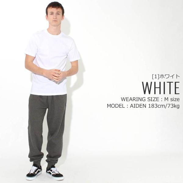 プロクラブ Tシャツ 半袖 クルーネック コンフォート 無地 メンズ 大きいサイズ 102 USAモデル|ブランド PRO CLUB|半袖Tシャツ アメカジ|f-box|10