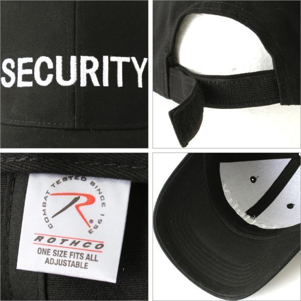 ロスコ 帽子 キャップ メンズ レディース USAモデル 米軍|ブランド ROTHCO|ミリタリー ローキャップ|f-box|03