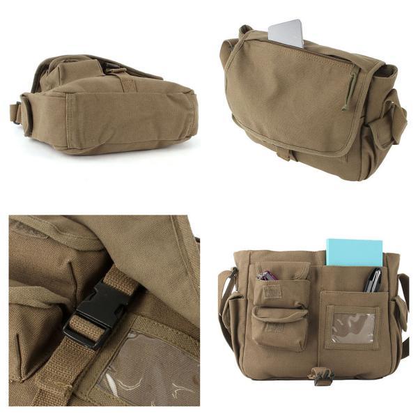 ロスコ バッグ ショルダーバッグ 2WAY メンズ レディース 9201 9203 USAモデル 米軍|ブランド ROTHCO|ミニショルダー 斜めがけ ミリタリー|f-box|07