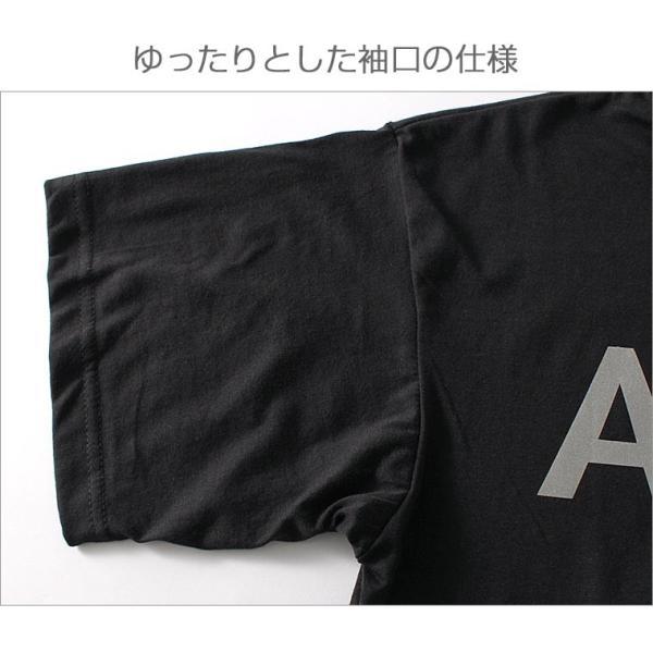 ロスコ Tシャツ 半袖 メンズ 大きいサイズ USAモデル 米軍|ブランド ROTHCO|半袖Tシャツ ミリタリー ロゴ プリント|f-box|05