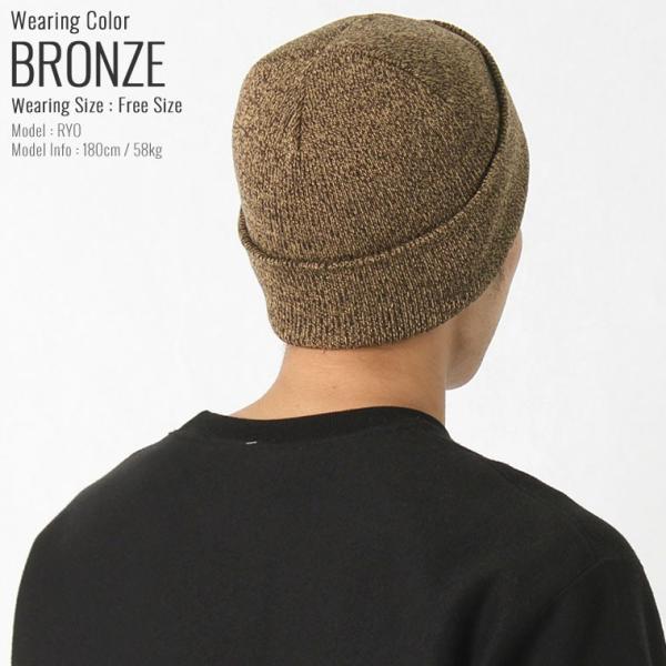 ステューシー ニット帽 メンズ|大きいサイズ USAモデル ブランド STUSSY|ニットキャップ カフニット ビーニー ストリート|f-box|06