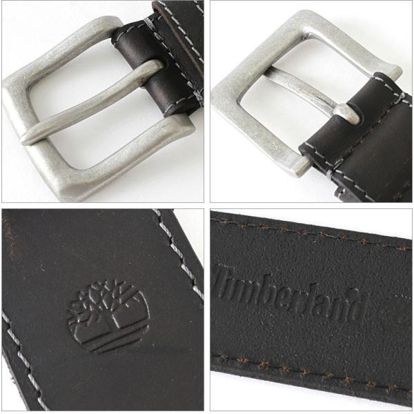 ティンバーランド Timberland ベルト メンズ 本革 ベルト メンズ ブランド 大きい ビジネス 本革 革 レザー カジュアル ベルト ビジネス f-box 03