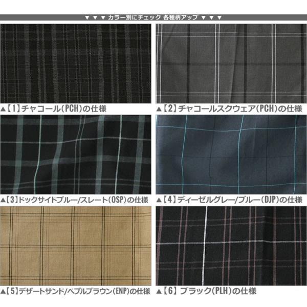 ディッキーズ Dickies ハーフパンツ 大きいサイズ メンズ ディッキーズ ショートパンツ チェック ハーフパンツ アメカジ ハーフパンツ|f-box|05