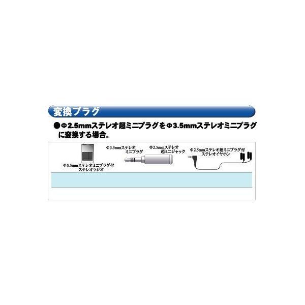 ステレオ超ミニプラグ→ステレオミニプラグ(R) AC-777 f-fact 03