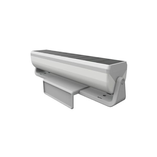 ライテックス(RITEX) ムサシ 明かりセンサー付きソーラー外壁・フェンスライト S-C1000L/SC1000L
