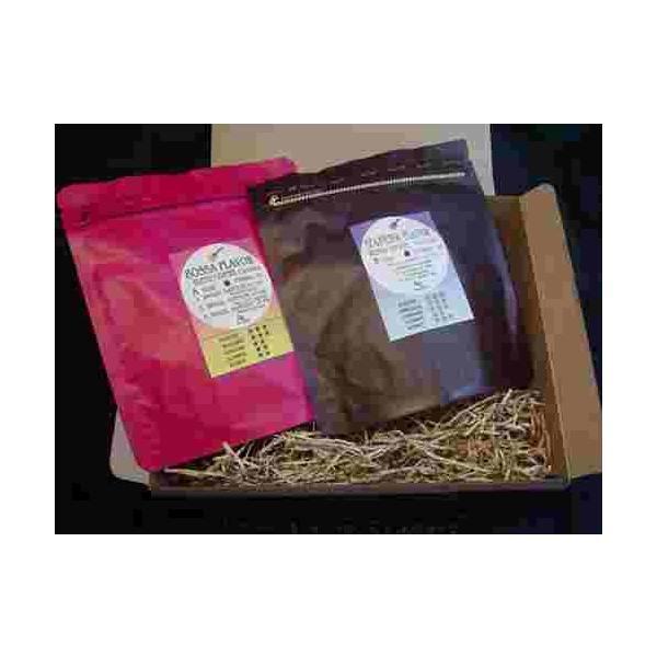 ボッサ フレーバー コーヒー ギフト 600g(300×2) ≪アントニオコーヒー≫
