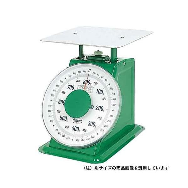 大和・普及型上皿はかり2kg・2KGSD−2