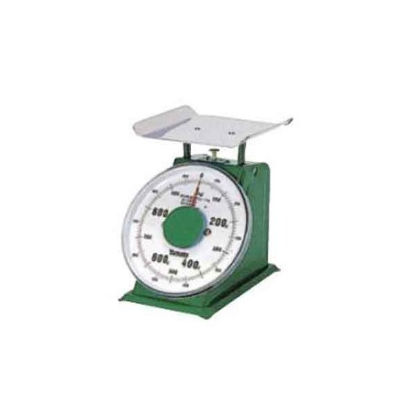 大和・中型上皿はかり-2kg・SM−2