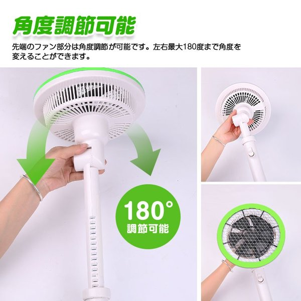 蚊取りスティック 電撃殺虫器 タタキ型 無煙 電気蚊取り USB充電式  ファンで吸い込み 吸引&電撃で退治!|f-innovation|06