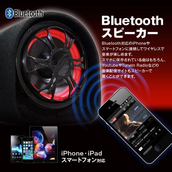 スピーカー Bluetooth ブルートゥース DC 大音量 60W iPhone スマートフォン スマホ 音楽再生|f-innovation|03