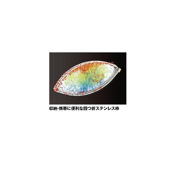 (限定特価)PROX・プロックス 玉の柄 剛 FE-X4セット 450 玉の柄+玉枠+玉網セット