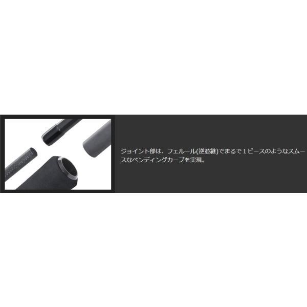 (送料無料)オリムピック グラファイトリーダー 19リモート GORMS-973MH ショアジギングロッド