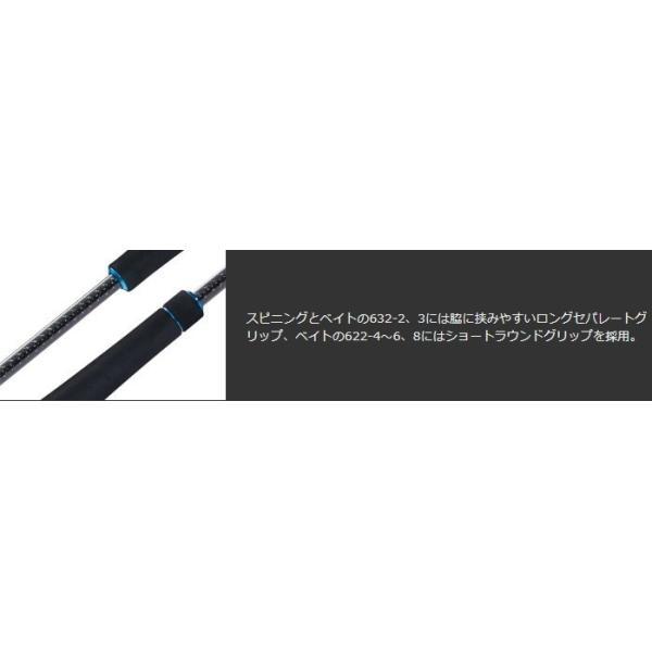 (送料無料・予約)オリムピック グラファイトリーダー 18 プロトン・マイクロジギングモデル  GPTS-762-1-MJ スピニングロッド オフショアジギング