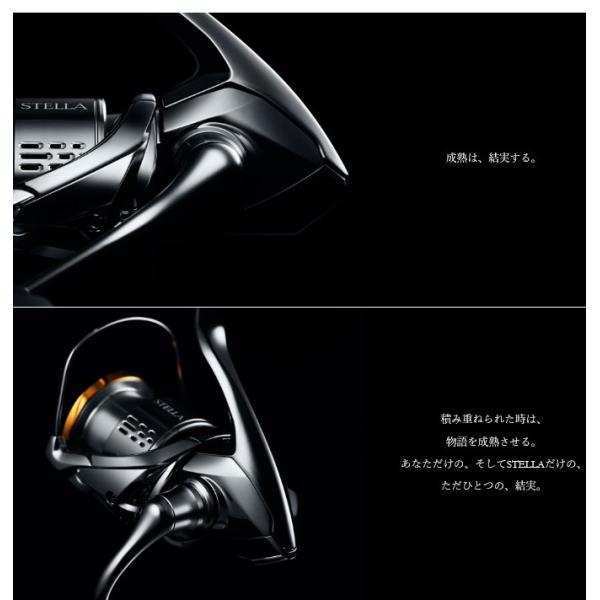 【エントリーでポイント10倍】(5) シマノ 18 ステラ C2500SHG (2018年モデル) スピニングリール|f-marunishi|04