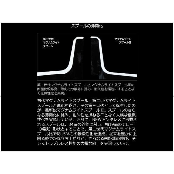 (5)シマノ 19 アンタレス RIGHT (右ハンドル / ギア比:6.2) 2019年モデル