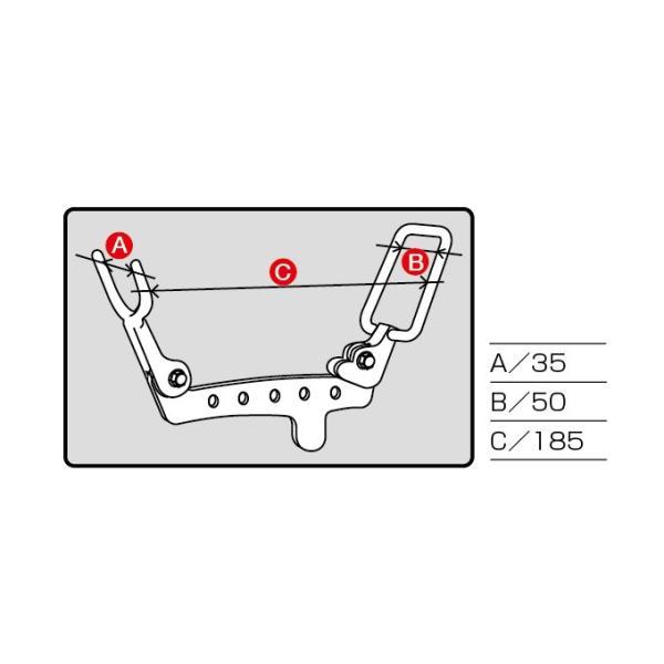 (9)【取り寄せ商品】 釣武者 キャメックス ロイヤル4スーパー16ショート (ピトン)