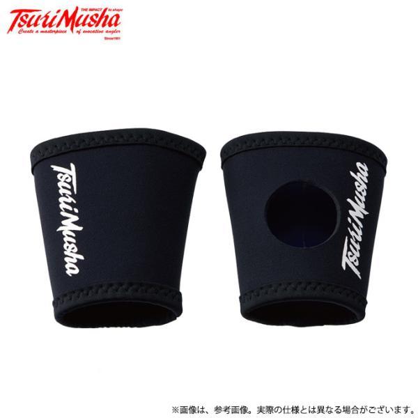 【取り寄せ商品】 釣武者 リストウォッチガード (2021年モデル) /メール便配送可 (c)