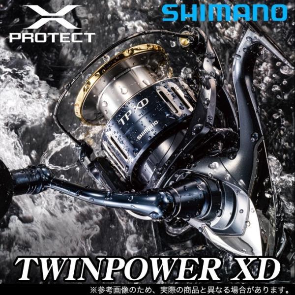 (5)シマノ 17 ツインパワー XD (C5000XG) (2017年モデル)