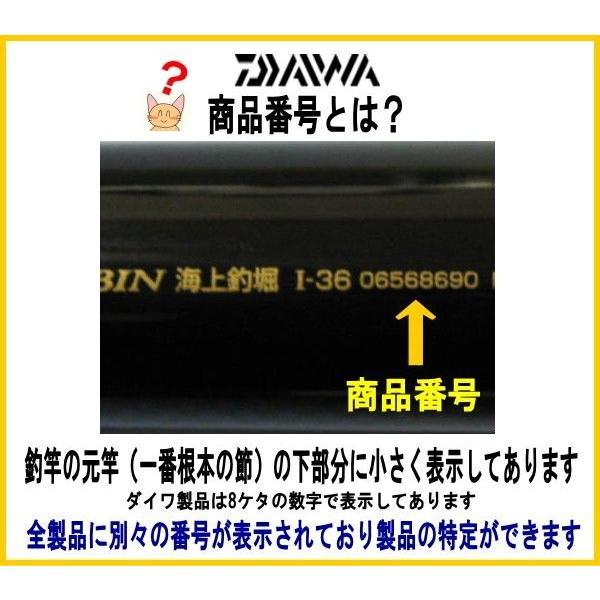 062214038銀影競技スペシャルA・H90・W #8     (上から8番目節・元竿)