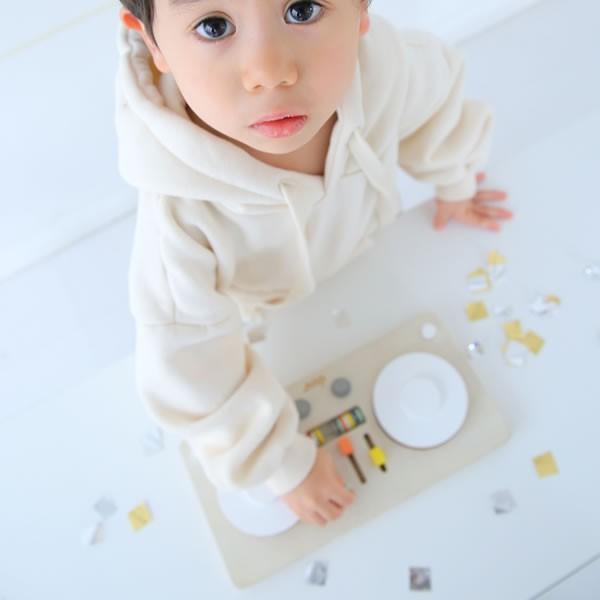 木のおもちゃ 楽器 音のなるおもちゃ dou? little DJ リトルDJ 知育玩具 おもちゃ 誕生日 出産祝い 1歳 2歳 誕生日プレゼント 男の子 女の子 シンプル 北欧|f-news|07