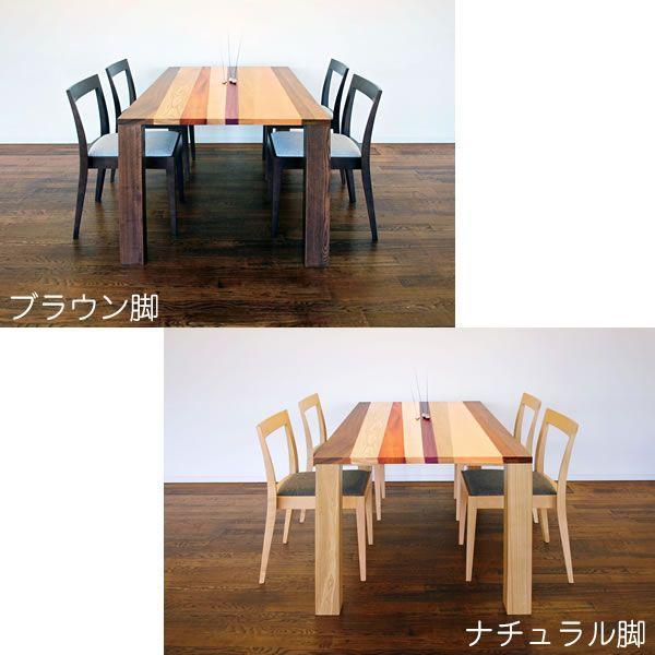 セセンタ SESENTA 幅155cm ダイニングテーブル Takatatsu & Co. 高松辰雄商店|f-news|02