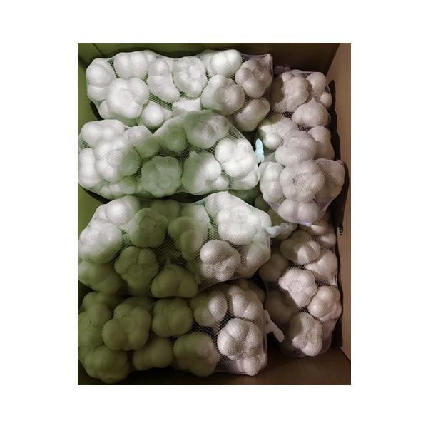 送料無料!業務用 青森産新物にんにく A級品 2Lサイズ 10kg 国産ニンニク 送料込|f-oishii|06