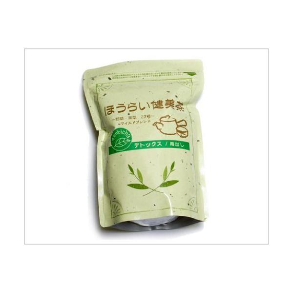 ほうらい健美茶 330g|f-oishii|03
