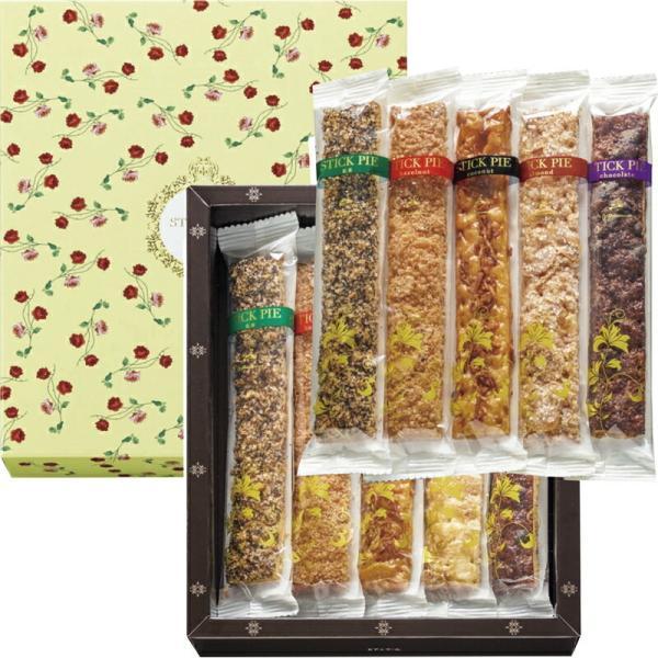 スティックパイ ビアンクール 紅茶 ヘーゼルナッツ ココナッツ アーモンド チョコレート お菓子 洋菓子 贈り物 ギフト プレゼント 贈答品