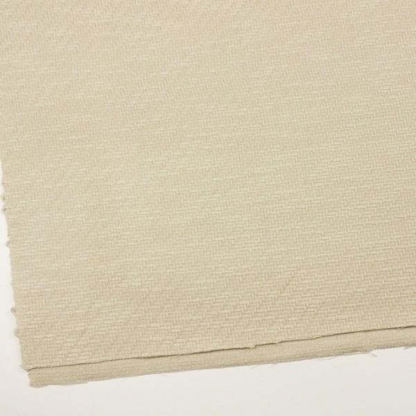 コットン×無地(グリーンミスト)×ファンシーツイード|fab-fabric|02