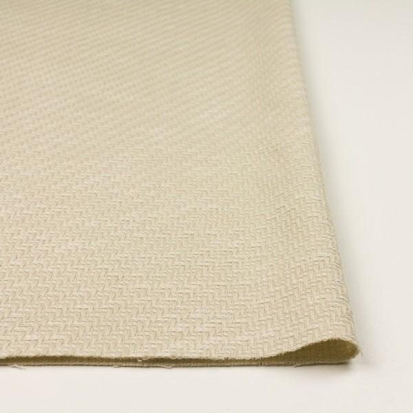 コットン×無地(グリーンミスト)×ファンシーツイード|fab-fabric|03