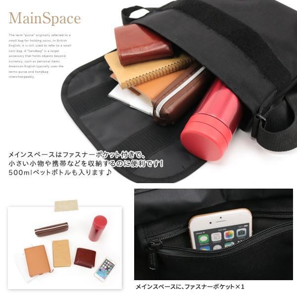 マンハッタンポーテージ Manhattan Portage メッセンジャーバッグ メンズ レディース MP1605JR Casual Messenger Bag|fabbrorosso|04