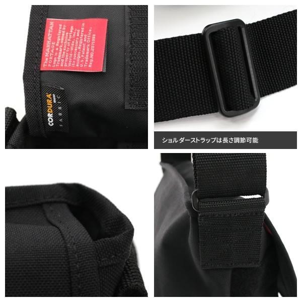 マンハッタンポーテージ Manhattan Portage メッセンジャーバッグ メンズ レディース MP1605JR Casual Messenger Bag|fabbrorosso|05
