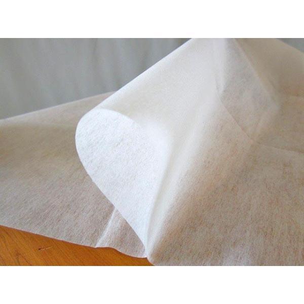 セット(10枚) 接着芯 [中手タイプ] 100cm×2m お徳用 不織布|fabrichouseiseki|02