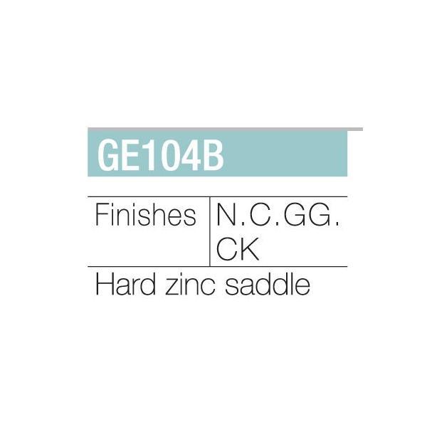 ゴトー【GOTOH】レスポールタイプ ギターブリッジGE104B(ゴールド)|factorhythm|03