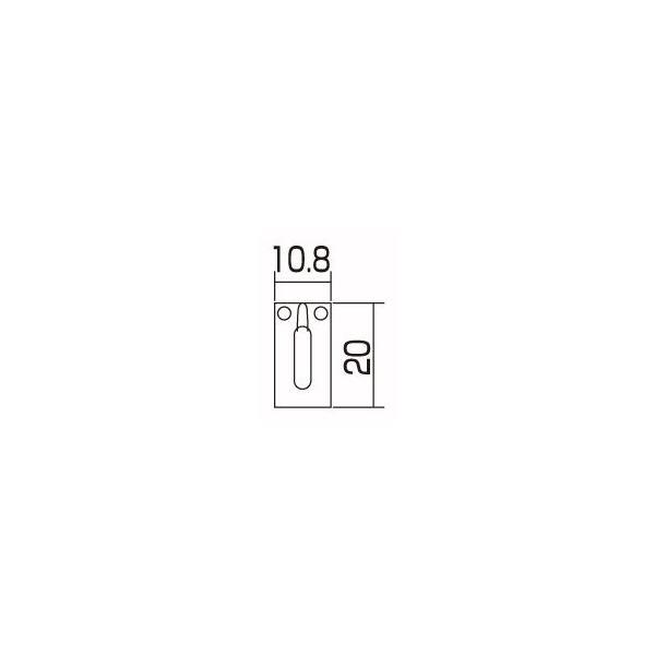 ゴトー【GOTOH】サドルセットS199(コスモブラック)|factorhythm|02