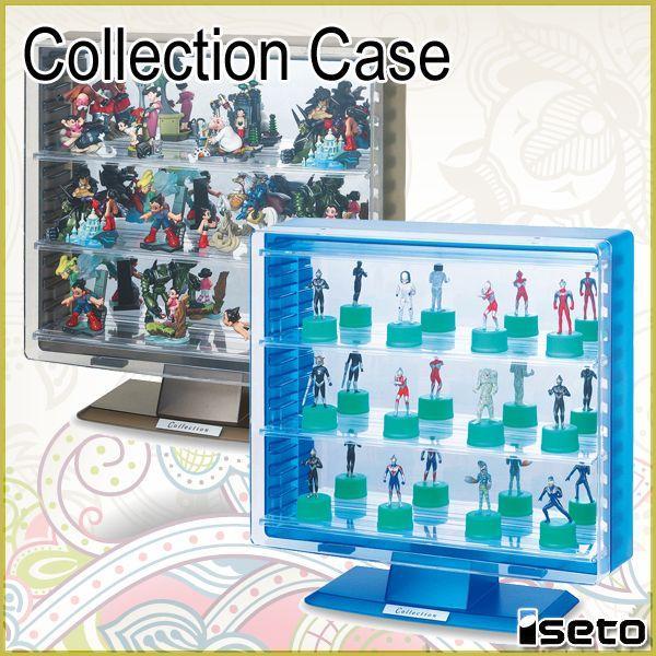 コレクションケース フィギュアケース ミニカーケース ディスプレイケース ST606 スタンドタイプ fairy-land