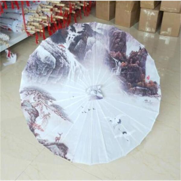 セール中! 大人気傘 レディース 和傘 番傘 紙傘 舞踊傘 唐傘 和装 和風 長傘 出かけ 演出 飾り コスプレ|fairydust|13
